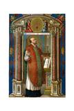 St Ignatius of Loyola  1886