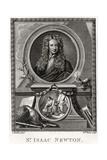 Sir Isaac Newton  1774