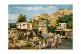 Peshawar  Pakistan  1857