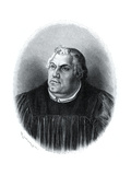 Martin Luther  Protestant Church Reformer
