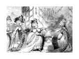 La Belle Assemblee  1787