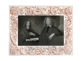 William Hamilton and John Maitland  17th Century