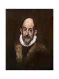 El Greco  Greek Painter Active in Spain  C1604