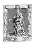 Cardinal Richelieu  C1637