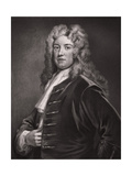 Robert Walpole  Earl of Orford  English Statesman  C1710-1715