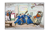 A Peep into the Blue Coat School!!!!!!!!!  1815