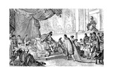 The Wedding of Jerome Bonaparte  22nd August 1807