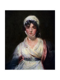 Sarah Siddons (1755-183)  English Actress  1911-1912