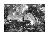Battle of Hanau  Germany  30th-31st October 1813 (1882-188)
