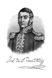 Jose De San Martin  19th Century Argentine General and Independence Leader