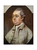 Edward Gibbon  British Historian  1773