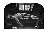 The Death of Chatterton  1856