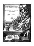 Desiderius Erasmus  Dutch Author  Scholar and Humanist
