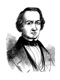 Ujj Leverrier  French Astronomer Who Calculated the Position of Planet Neptune in 1846