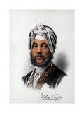 Duleep Singh  Sikh Ruler  C1890