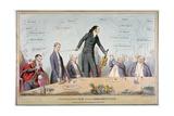 Fiddlestick Versus Broomstick  1831