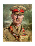 Sir Edmund Henry Hynman Allenby  British First World War General