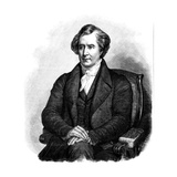 Dominique Francois Jean Arago (1786-185)  French Astronomer  Physicist and Politician