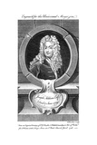 Joseph Addison  English Politician and Writer