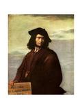 Cult of the Individual: Salvator Rosa  Italian Baroque Artist  1640