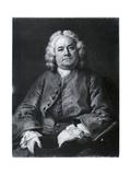 George Arnold  C1738-1740