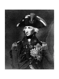 Vice Admiral Horatio Nelson  19th Century