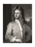 Francis Godolphin  Earl of Godolphin  English Politician  1710-1712