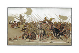 Battle of Issus  333 BC