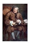 Simon Fraser  Lord Lovat  Scottish Jacobite  18th Century