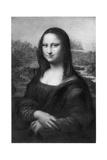 Mona Lisa  C1505