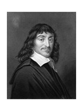 Rene Descartes  French Philosopher and Mathematician  1835