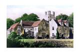 Bisham Abbey  Berkshire  1926