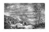 The Surrender of Ulm  Germany  20th October 1805 (1882-188)