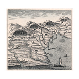 Circulation of Water Between Sea and Mountains  1665