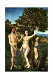 Original Sin: the Fall of Adam and Eve  C1467-1468