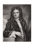 Sir Richard Steele  Irish Writer and Politician  1711
