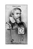 Galileo Galilei  Italian Physicist  Astronomer  and Philosopher