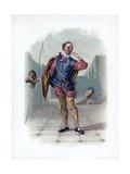 Malvolio  1891