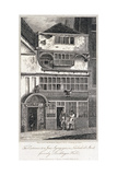 Leadenhall Street  London  1811
