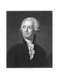 Antoine Laurent Lavoisier  French Chemist  18th Century
