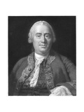 David Hume  Scottish Philosopher  Historian and Economist  1837