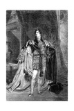 George IV  King of the United Kingdom of Great Britain and Ireland