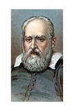 Galileo Galilei  Italian Astronomer and Mathematician  C1630S