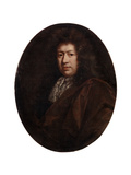 Samuel Pepys  English Naval Administrator and Member of Parliament  1690S  (C1920)