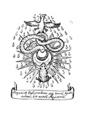Alchemical Symbolism  1652