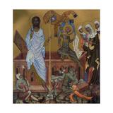 The Resurrection of Christ  C1350
