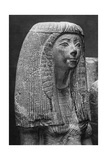 The Wife of a Ptahmai  C1400 BC
