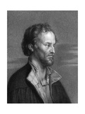 Philipp Melanchthon  16th Century German Protestant Reformer  1836