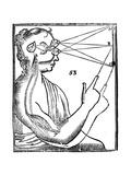 Descartes' Idea of Vision  1692