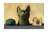 Animal Carvings from the New Kingdom and Late Period  Egypt  1936